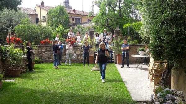 Giardini Aperti Verona 2020 - Veronetta