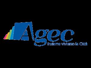 Agec - logo