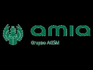 Logo Amia
