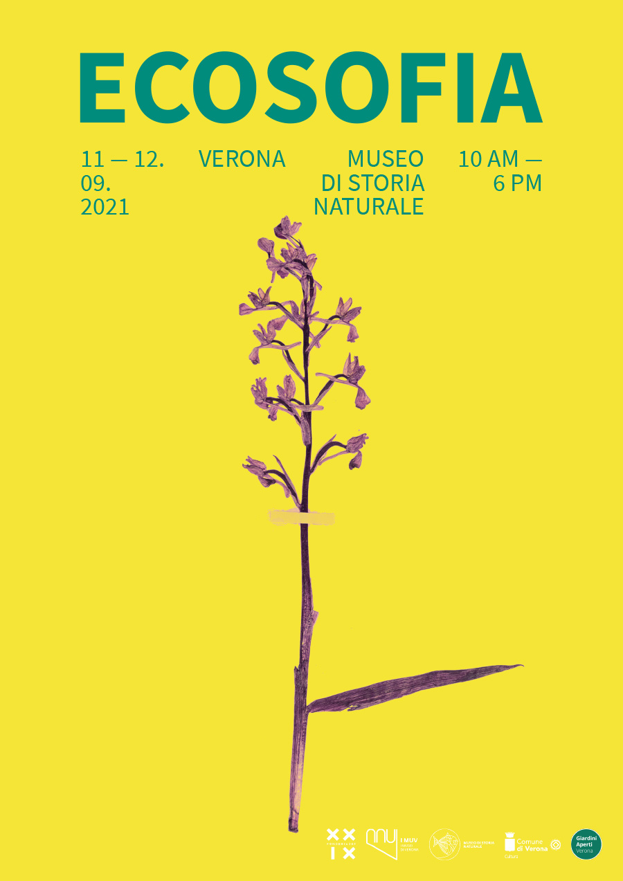 Mostra Ecosofia - Verona Giardini Aperti